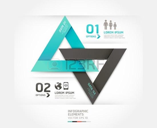 triangle design 3