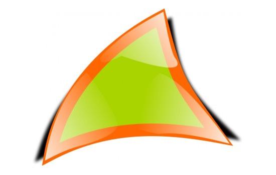 triangle design 6