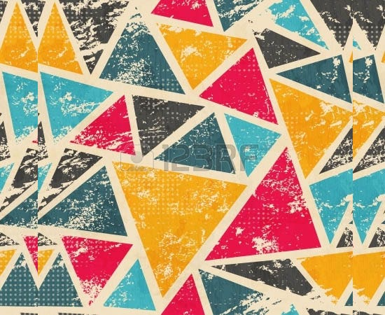 50 Best Premium Geometric Patterns for Download Free