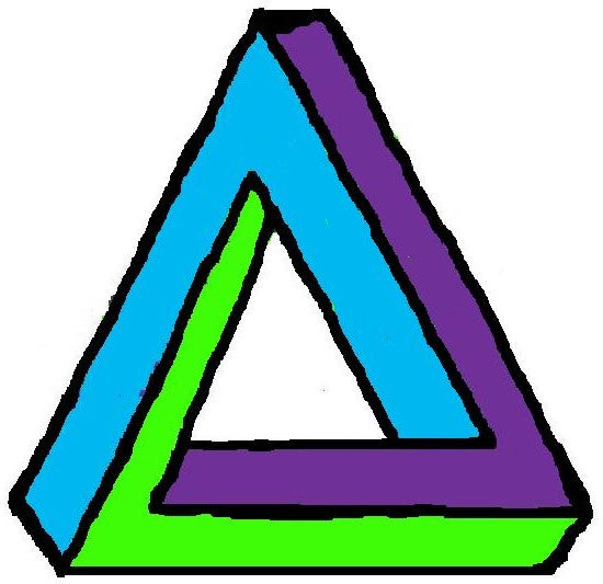 trippy triangle