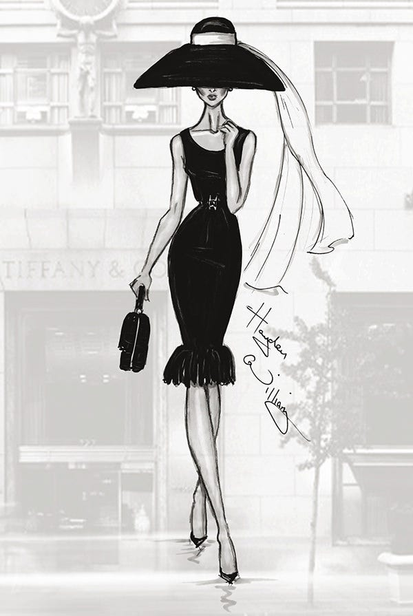 49 Best Fashion Design Sketches For Your Inspiration Free Premium Templates