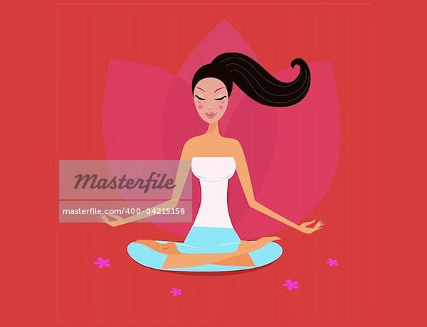 yoga vector4