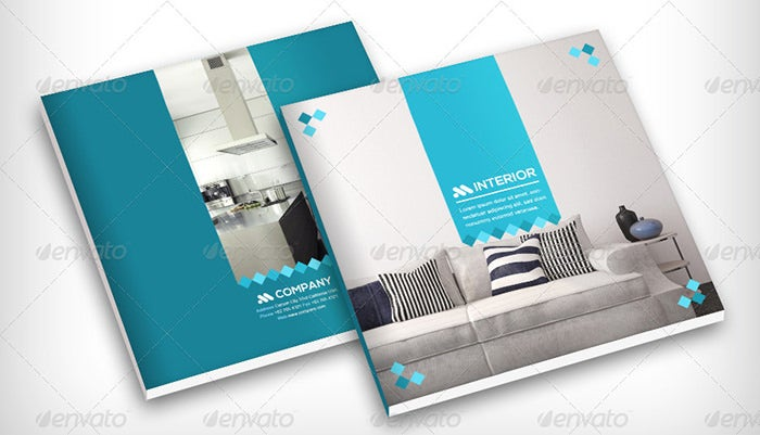 Architecture Brochure Template   Free Psd Pdf Eps Indesign