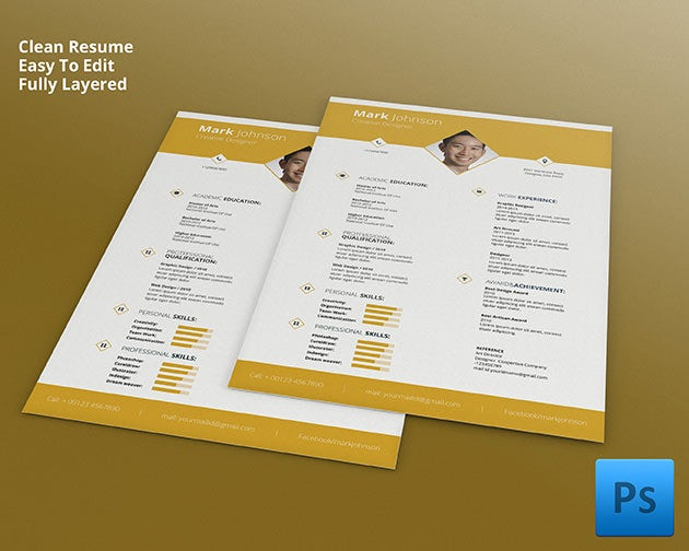 Creativer Designer_Resume