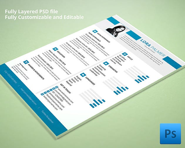 ... Free Word, Excel, PDF, PSD Format Download | Free & Premium Templates