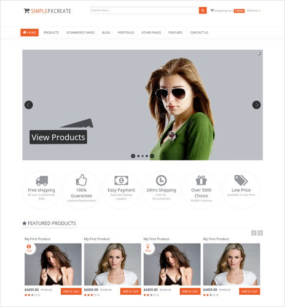 simple toy store responsive ecommerce magento theme1