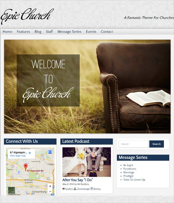 creative non profit church wordpress theme 59