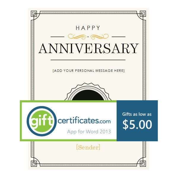 77 creative custom certificate design templates free for Work anniversary certificate templates