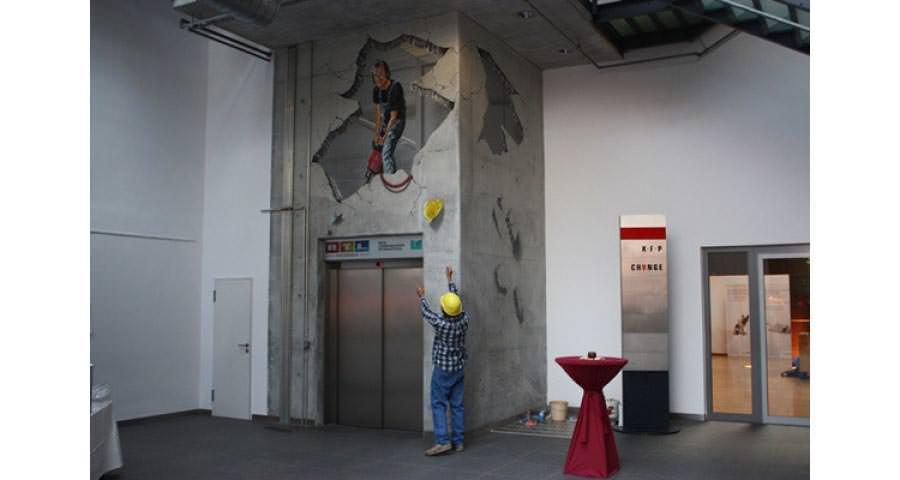 3d street artworks