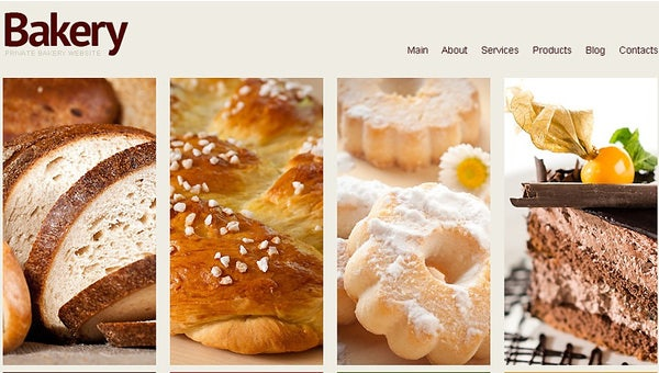 bakerywordpresstemplates