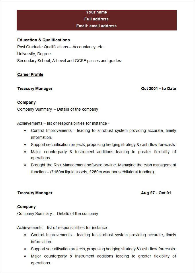 Cv Template School Leaver Minimfagencyco - Best of blank resume template microsoft word scheme