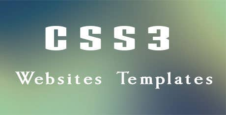 best free css3 websites templates