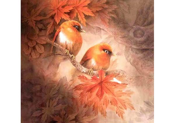 birds giclee canvas art overstock