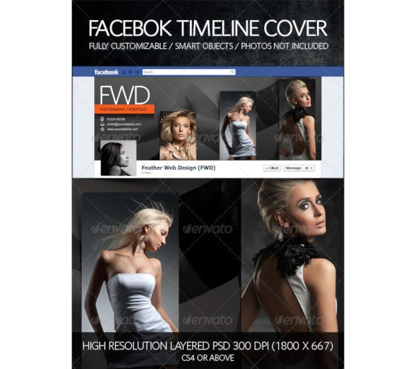 business facebook timeline cover photography