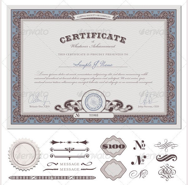 guilloche certificate background-additional design elements_preview