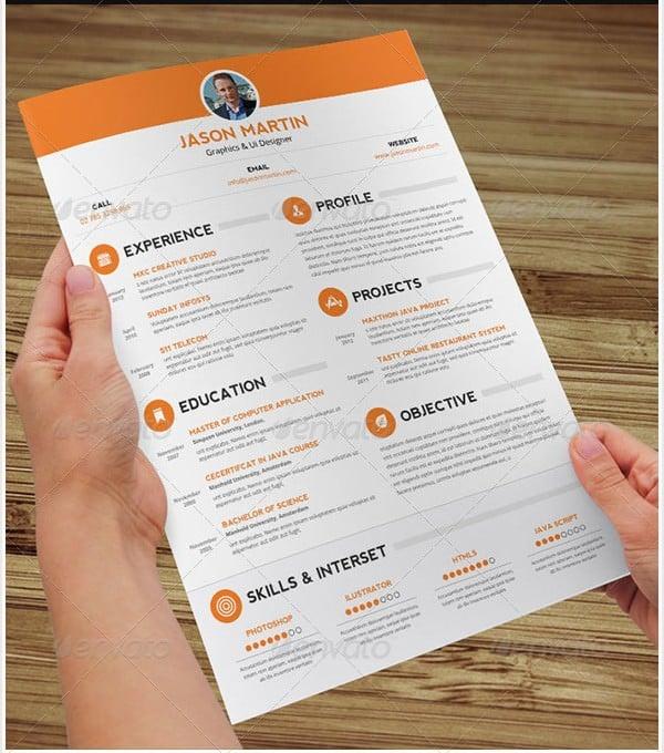 Communications resume skills