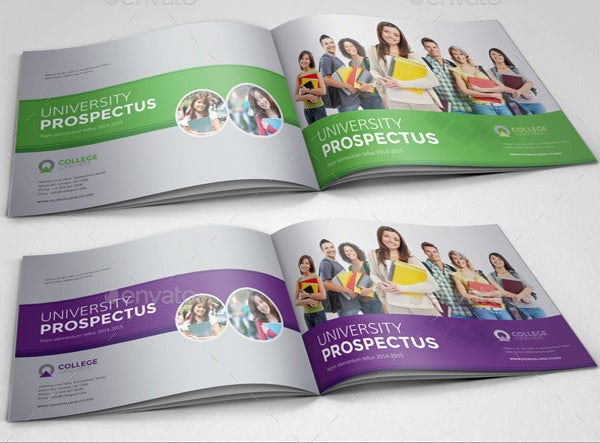 College Brochure Template – 34+ Free Jpg, Psd, Indesign Format