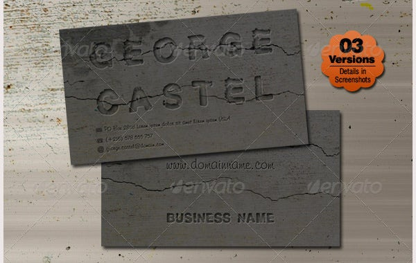 cracked letterpress business