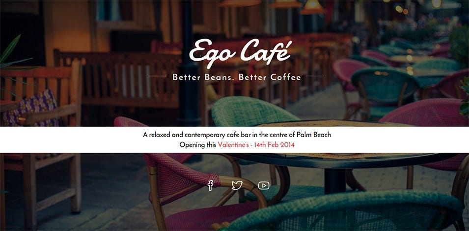 ego cafe