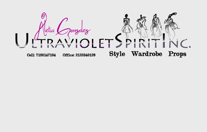 email signature for new york city wardrobe stylist