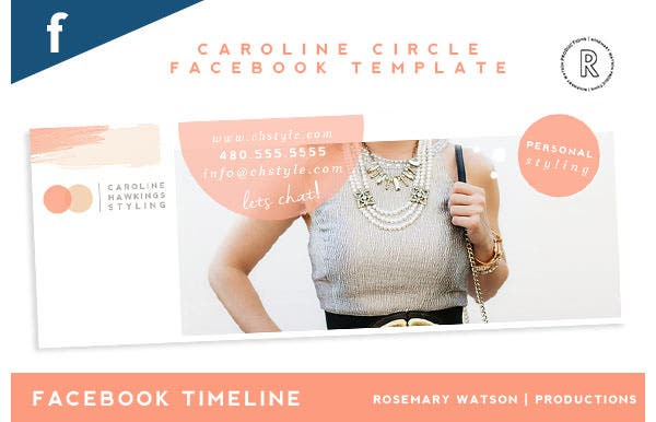 20 facebook business page templates free premium templates facebook coverpage template cheaphphosting Images