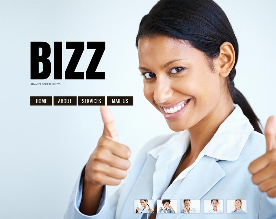 20+ Best Website Templates for Financial Advisors | Free & Premium ...