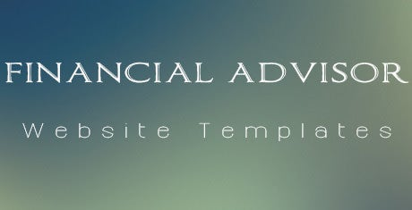 financialadvisorwebsitetemplates