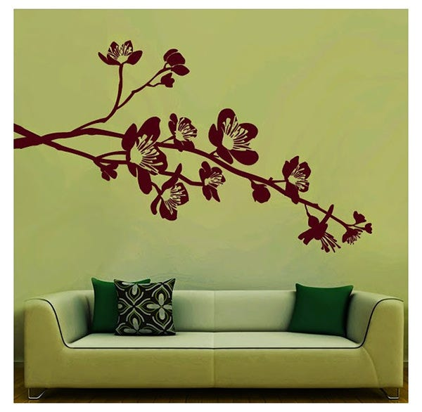 50ff3375f5 60+ Best Wall Decor Stickers / Posters | Free & Premium Templates