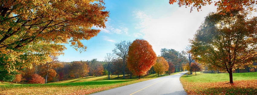 HD Landscape Wallpaper Facebook Cover