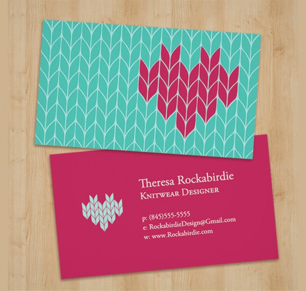 crafter business cards - Craft Business Cards