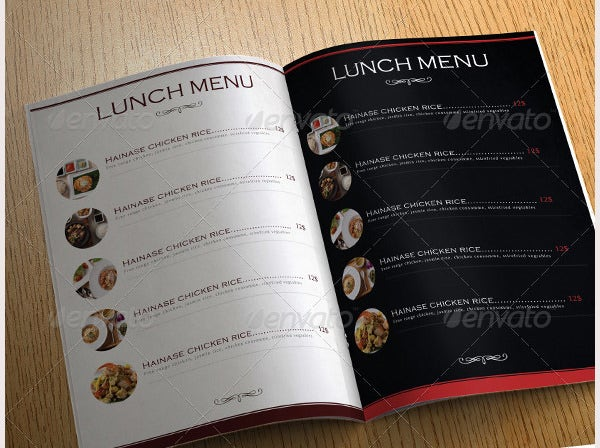 38+ Menu Design Templates - Free PSD, EPS Documents Download! | Free ...