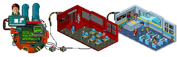 MacFormat Pixel Art