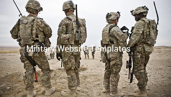 militarywebsitetemplates1