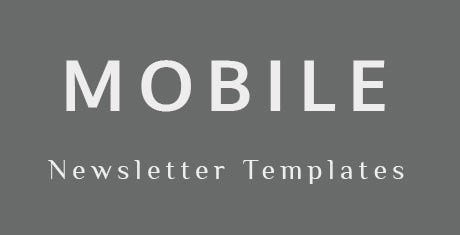 mobilenewslettertemplates