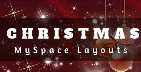 myspacechristmaslayouts