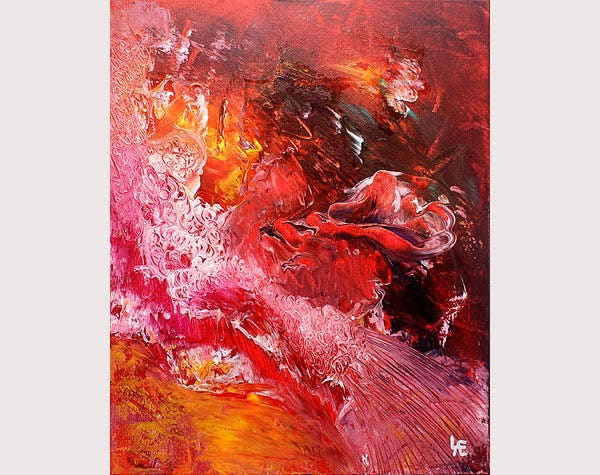 original abstract painting2