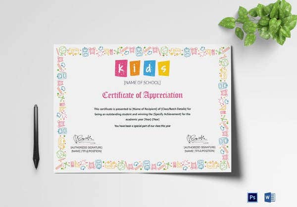 outstanding-student-appreciation-certificate-template