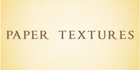 papertextures