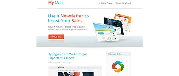 preview free mail templates6