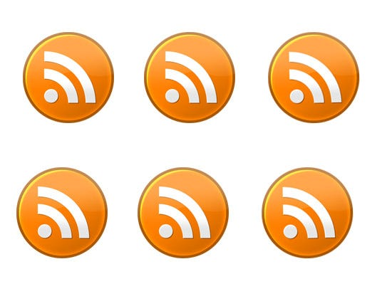 rss feed icon 8