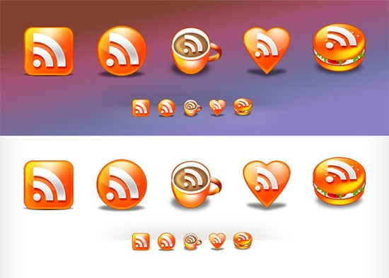 rss icons 9