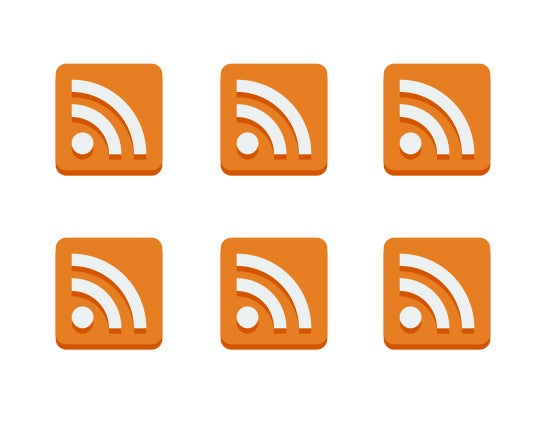 rss icon 18