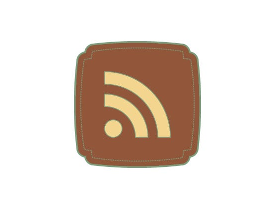 rss icon 19