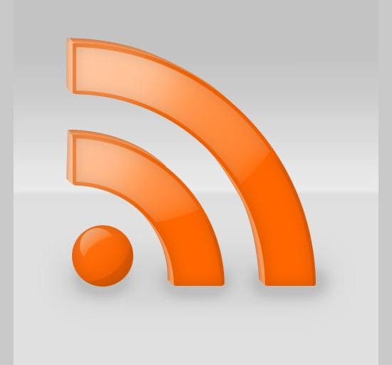 66 Best RSS Feed Icons To Download Free