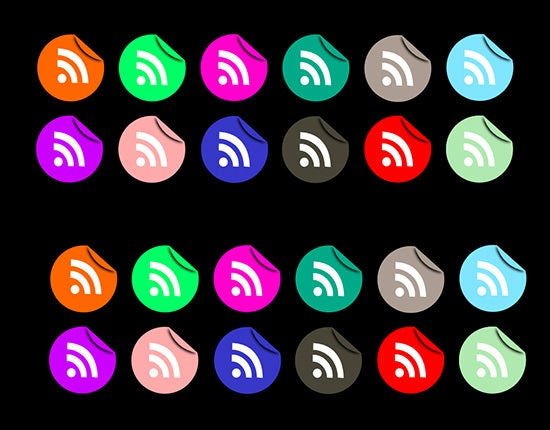 rss icons 15