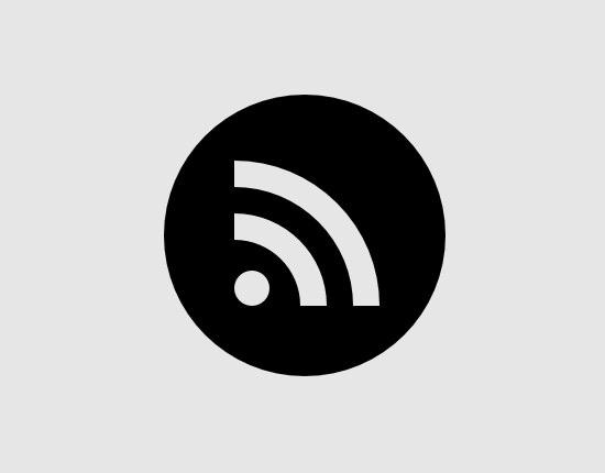 rss feed symbol free icon 2
