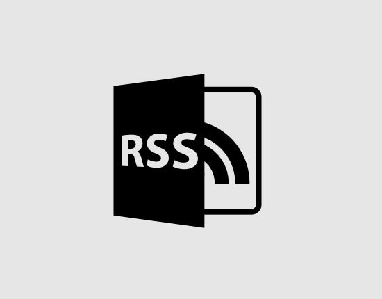 rss feed symbol variant