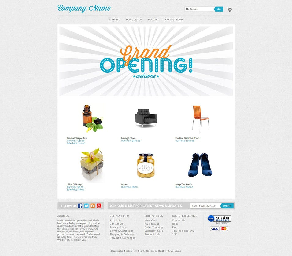 Good Privacy Policy Template Ecommerce Photos Templates Free