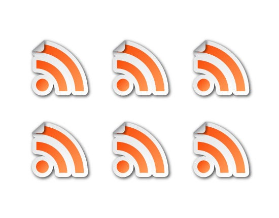rss icon 5