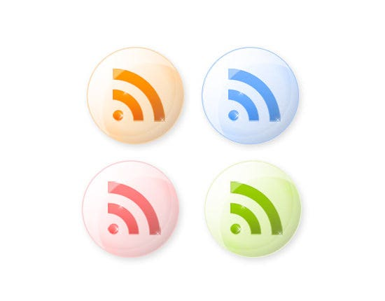rss icons 4